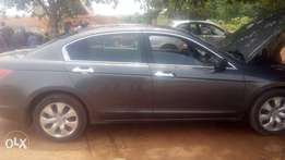 Neatly used honda accord 2008(almost new)