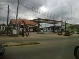 Filling Station for Sale Ibadan