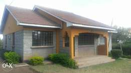 Three bedroom for sale