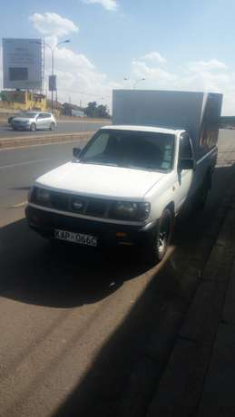 Nissan hardbody local Ngumo estate - image 6