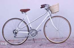 Beautiful Brand New 'Vintage' Style Bicycle For Sale
