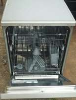 Philip Whirlpool Dish Washer (Tokunbo)