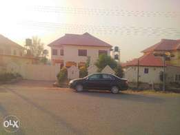 3 bedroom Flat for Rent in Gwarinpa