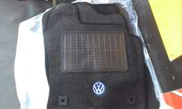 ** VW Premium car mats ** set of 4