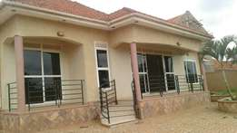 A house for sale in buwate
