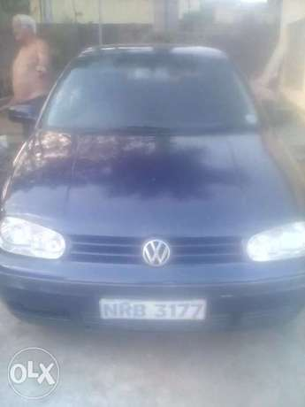 VW Jetta 4 for sale Durban Central - image 1