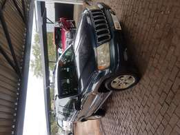 Jeep Grand Cherokee 3.1td A/t