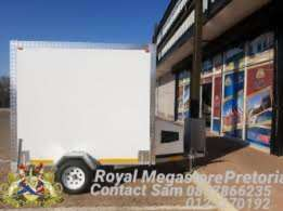 Save R7000 when you buy Mobile Chiller/Freezer
