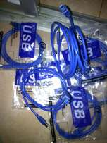 3.0 usb to printer cables