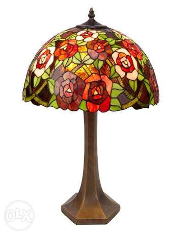 Distributor of Tiffany lamps جدة -  1