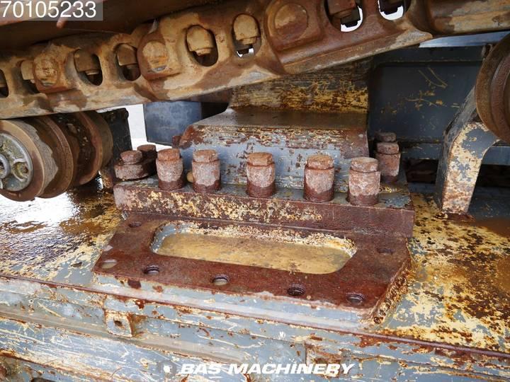 Liebherr R954C V-HDW UHD Demolition - 28 meter UHD - engine rebuil... - 2009 - image 19