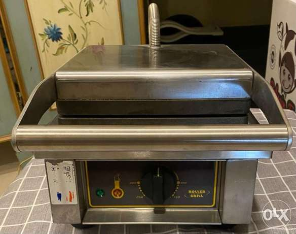 Waffle Machine 'Roller Grill' brand in excellent condition