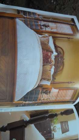 queen's beds Ngara East - image 2