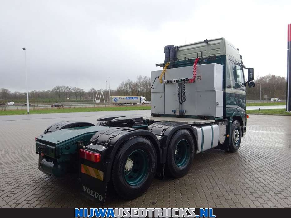 Volvo FH 480 Retarder + Schuifschotel - 2008 - image 3
