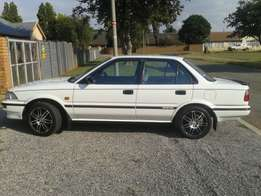 1996 toyota corolla sprinter 1.6 in good condition for sale