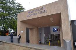 Retail space available in Kelvin Village Shopping Centre.