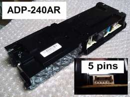 ps4 brand new 5 pin power supply