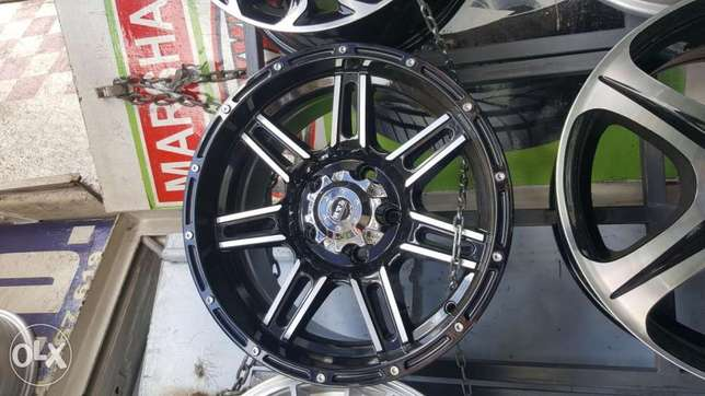 Alloy Rims City Centre - image 1