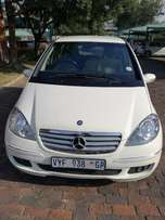 Mercedes Benz A200 for sale