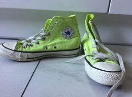 Converse Neonowe Moda OLX.pl