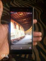 Infinix Zero 3 20mp camera 3gb Ram with front flash neatly used