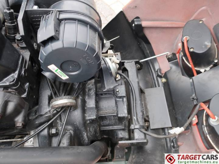 Goldoni Boxter 25 Tractor 4WD Diesel 24HP - 2010 - image 20