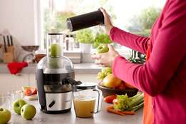 Brand New Philips 700W 2L Juicer XL tube