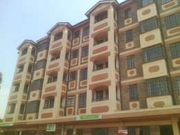 Two bedroom apartments for rent in Lower kabete