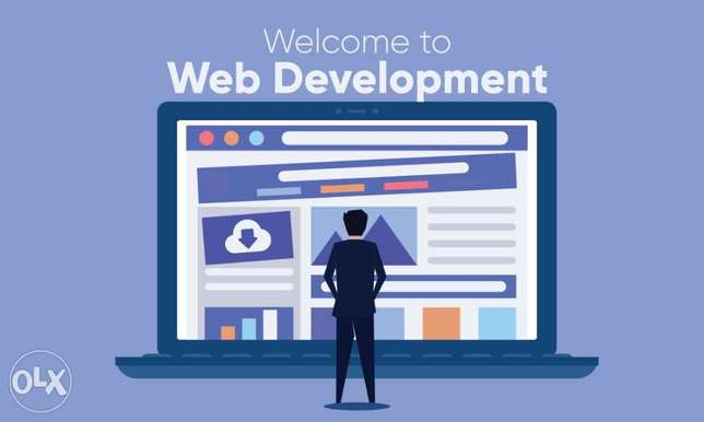 Best Website Development For your business and for your Clients