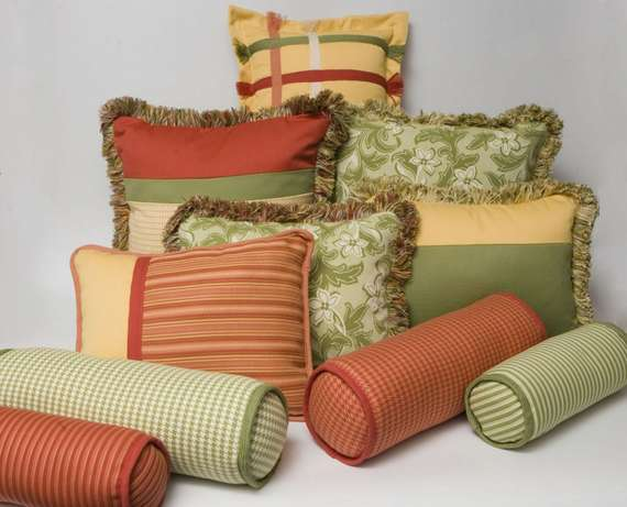 Pillows made of fibre Dagoretti - image 2