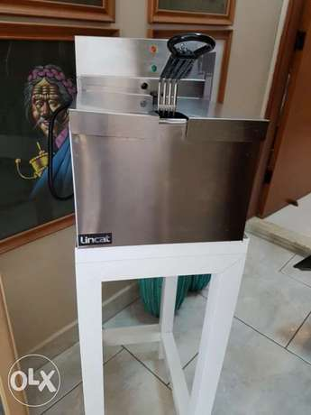 meat/vegetables Fryer