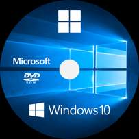 windows10 bootable images O757761O55