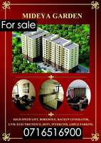 riara road off plan 4 bedroom apartment all ensuits at 18million