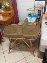 Vintage Baby Cot FOR SALE
