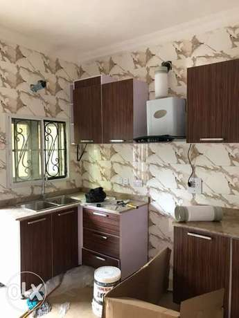 Brand New Finished 4 Bedroom Terraced Duplex For Sale by ECL Realtors Lekki - image 3