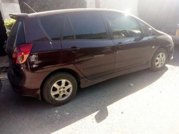 Toyota Spacio, 1500cc, fully loaded. Very fuel efficient, well kept Nairobi CBD - image 6