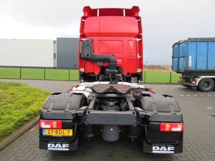 DAF Cf 400 Skycab Euro 6 !!!! - 2013 - image 8