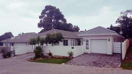 Lovely recently built three bedroom home in Red Bishop Country Estate,