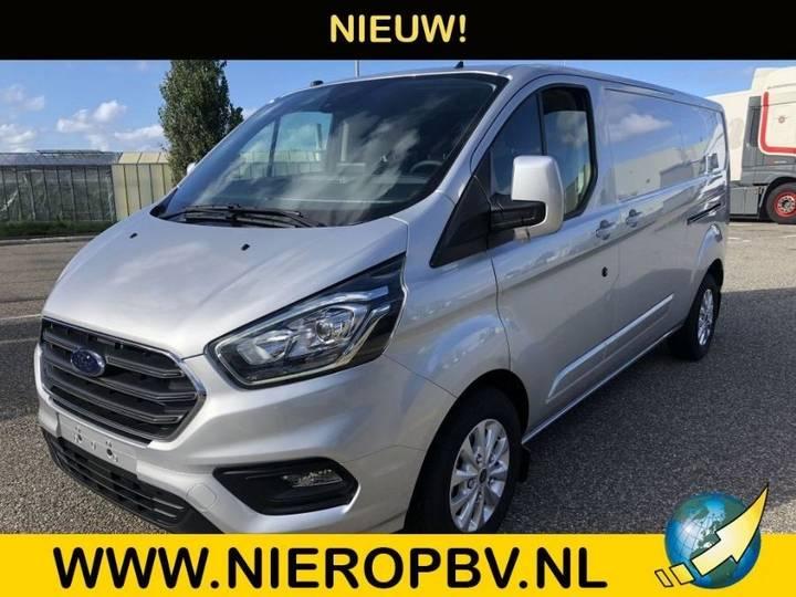 Ford Transit L2 H1 Transit Airco Navi 130pk Nieuw - 2018