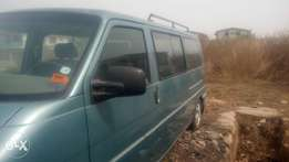 Volkswagen Transporter for sale