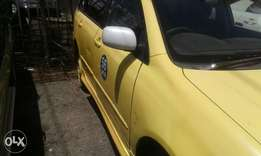 For sale Toyota fielder