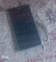 sony xperia Z1 complete screen