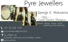 Contact Pyre