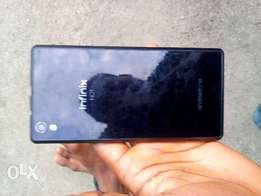 Infinix Hot 1 Black