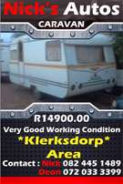 caravan for sale jurgens