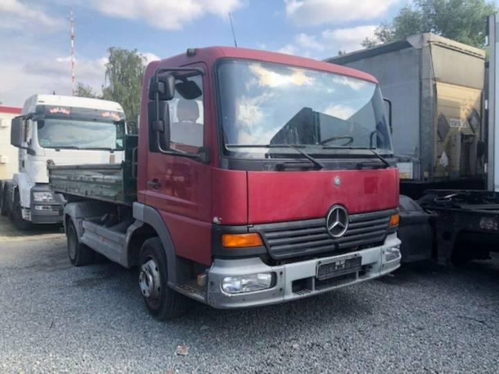 Mercedes-Benz 817 Atego Kiper keine 815-818 - 2000