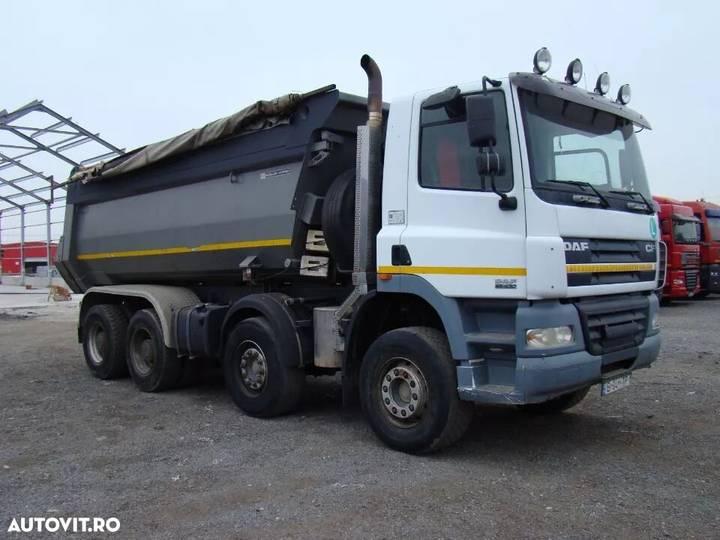 DAF CF 85.430 - 2006