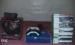 "Xbox 360 ""For Sale"" or (Swap for Gaming PC)"
