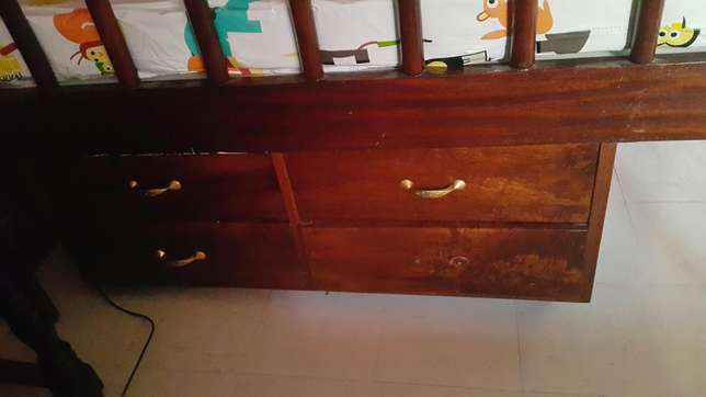 Clothes drawer, great deal quick sale Mugumoini - image 2