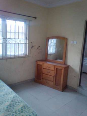 A fully detached 3bedrm Duplex Akowonjo C of O. Now N22mill Net Lagos Mainland - image 7